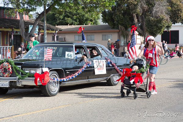 South County Christmas Parade 20171202-1681