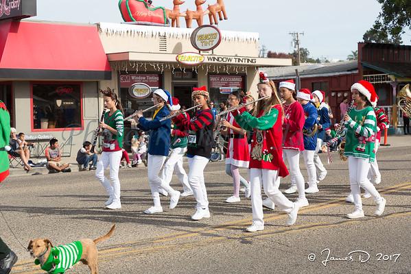 South County Christmas Parade 20171202-1186