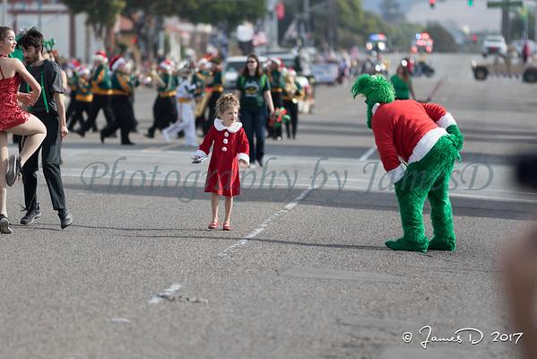South County Christmas Parade 20171202-1367