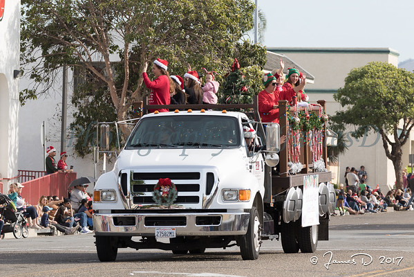 South County Christmas Parade 20171202-1066