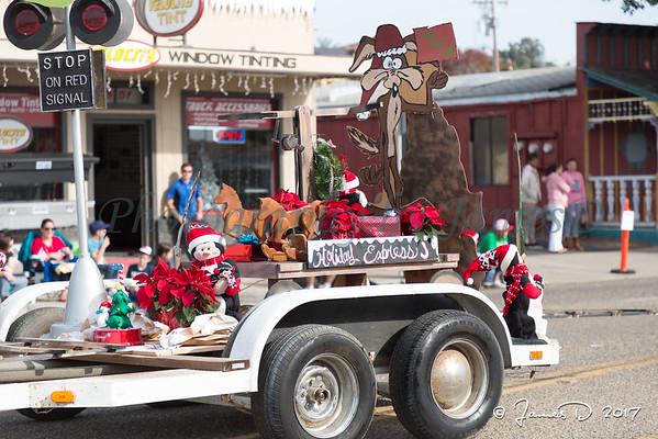 South County Christmas Parade 20171202-1360