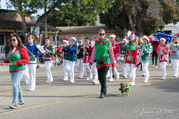 South County Christmas Parade 20171202-1180