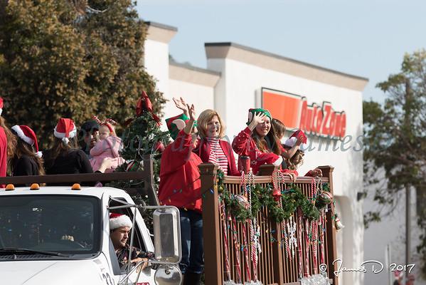 South County Christmas Parade 20171202-1072