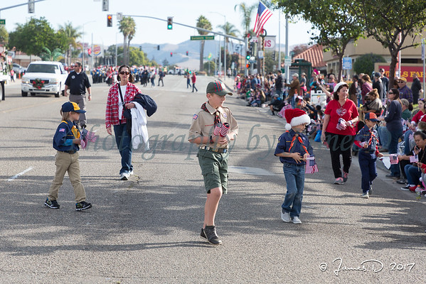 South County Christmas Parade 20171202-474