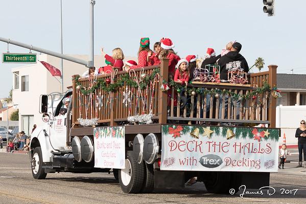South County Christmas Parade 20171202-1095