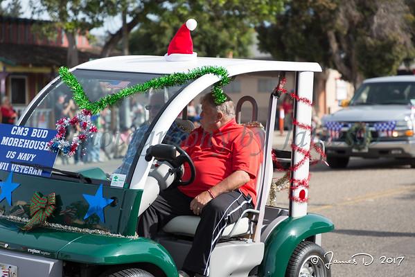 South County Christmas Parade 20171202-1660
