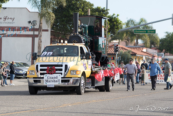 South County Christmas Parade 20171202-462