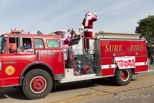 South County Christmas Parade 20171202-1712