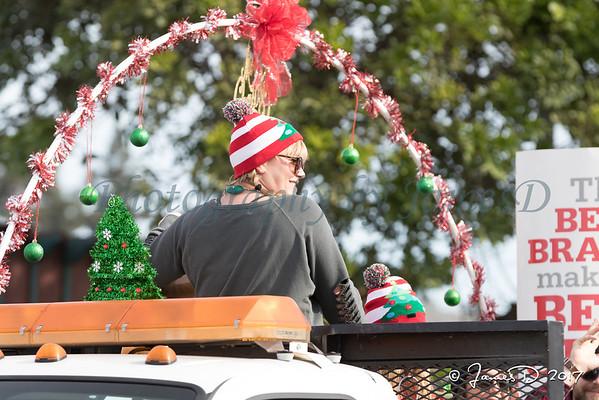 South County Christmas Parade 20171202-1211