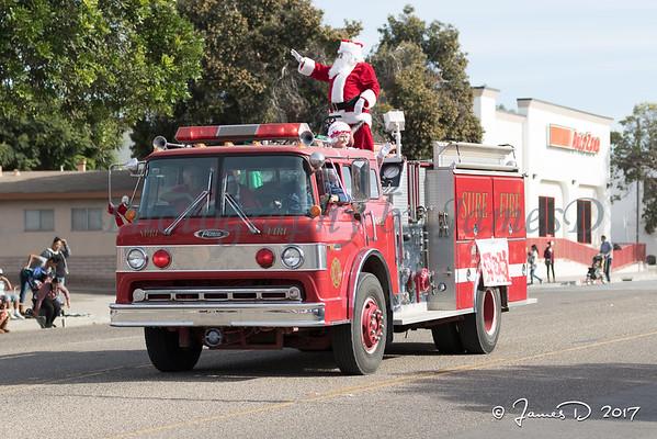 South County Christmas Parade 20171202-1700
