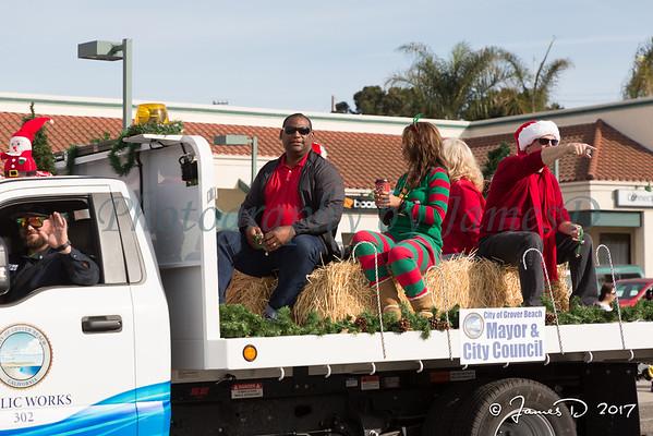 South County Christmas Parade 20171202-493