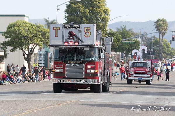 South County Christmas Parade 20171202-1070