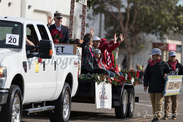 South County Christmas Parade 20171202-729