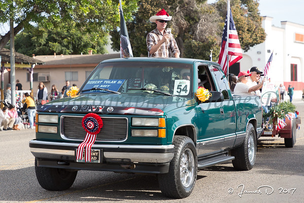 South County Christmas Parade 20171202-1641