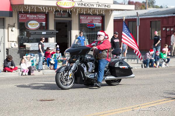 South County Christmas Parade 20171202-1552