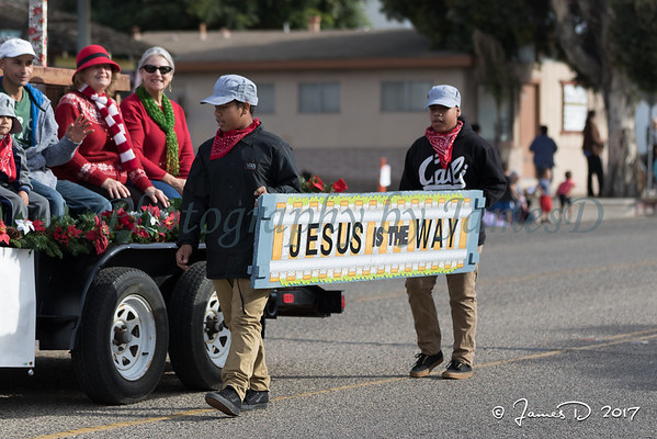 South County Christmas Parade 20171202-737