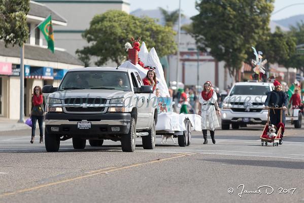 South County Christmas Parade 20171202-1312
