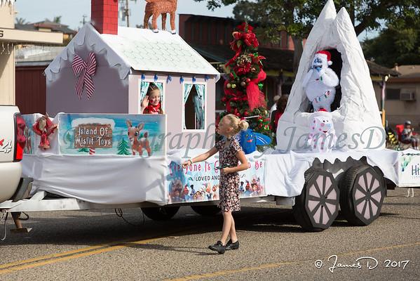 South County Christmas Parade 20171202-1337