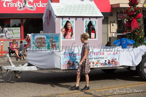 South County Christmas Parade 20171202-1341