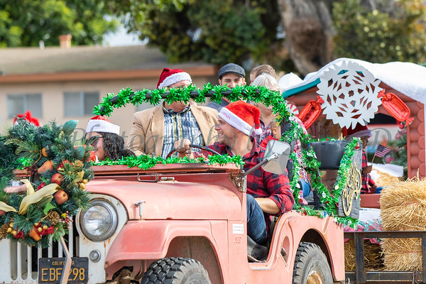 South County Christmas Parade 2018-695