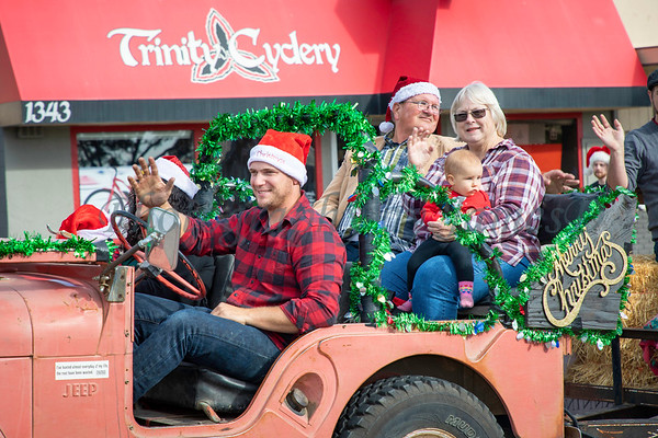 South County Christmas Parade 2018-700