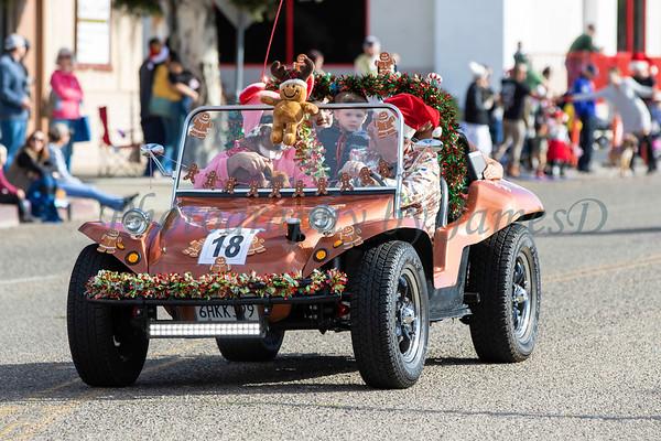 South County Christmas Parade 2018-667