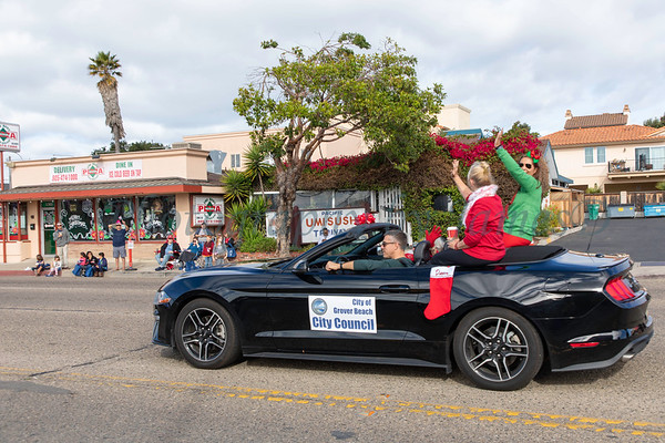 South County Christmas Parade 2018-882
