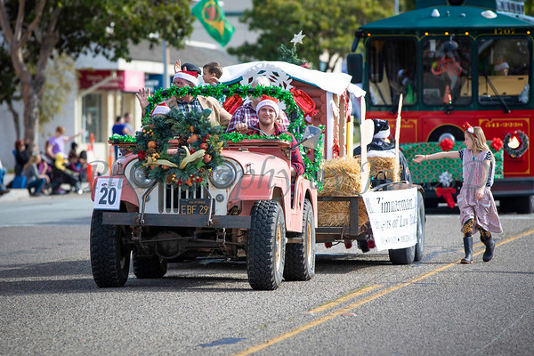 South County Christmas Parade 2018-679