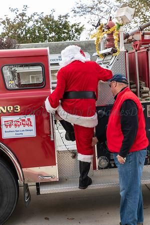 South County Christmas Parade 2018-1574