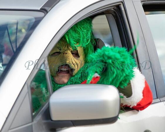 South County Christmas Parade 2018-1108