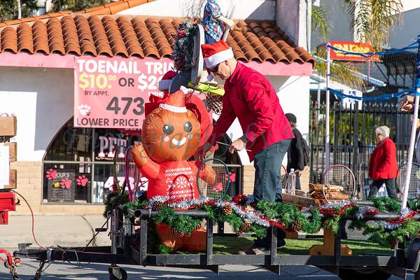 South County Christmas Parade 2018-229