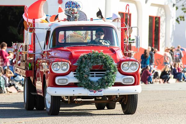 South County Christmas Parade 2018-503