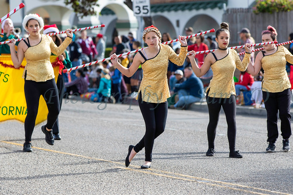 South County Christmas Parade 2018-1009