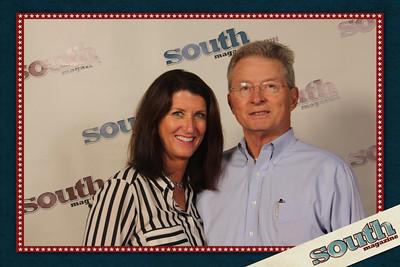 Bill and Kathleen Efird