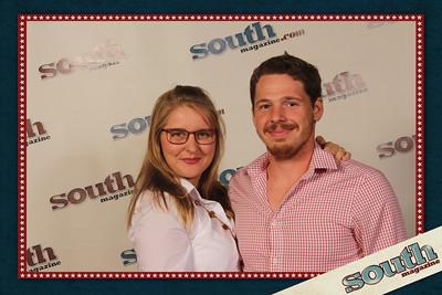 Rhianna Helton and Zach Graber