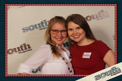 Rhianna Helton and Kristin Smith