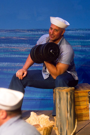South Pacific 2016