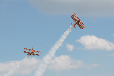 Southend Airshow 2010