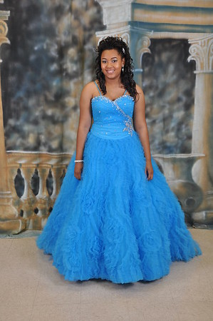 Southview 2012 Pageant