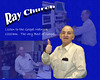 Ray Church from WLSD 1220am.<br /> Listen to the Daily Radio Brodcast