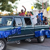 Southwestern University Parade