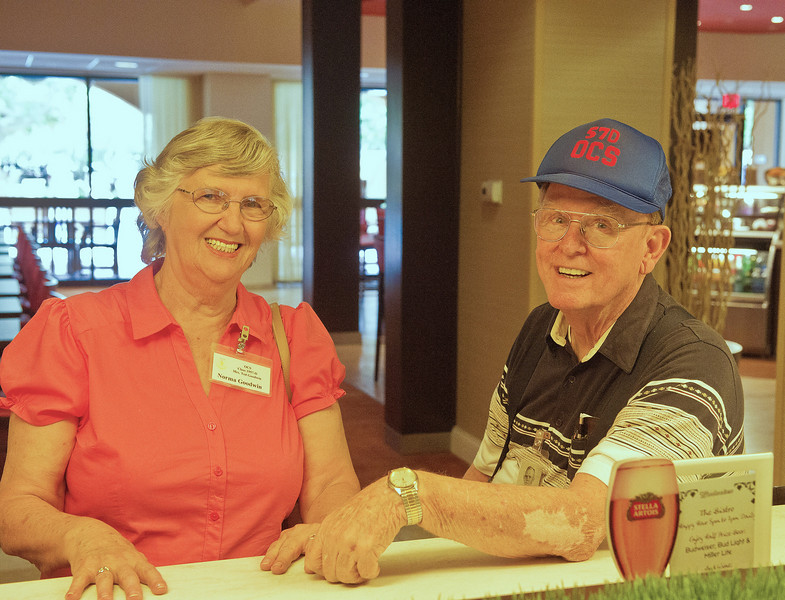 Ted and Norma Goodwin_OCS Class 57D_D3S0346