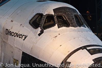 Udvar-Hazy Air and Space Museum