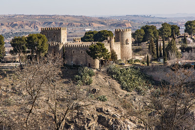 Castle of San Servando