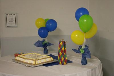 Spanish Birthday Party