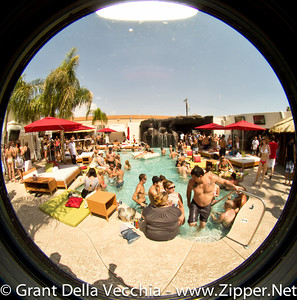 Spanish Fly Pool Party 7-3-11