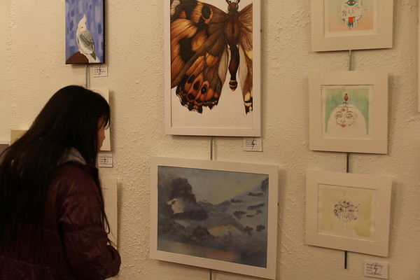 Spark Art Show 2018
