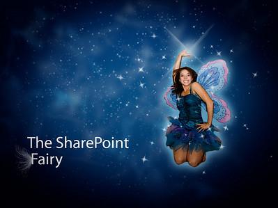 The SharePoint Fairy