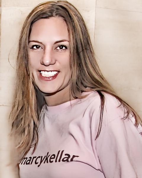 @marcykellar t-shirt