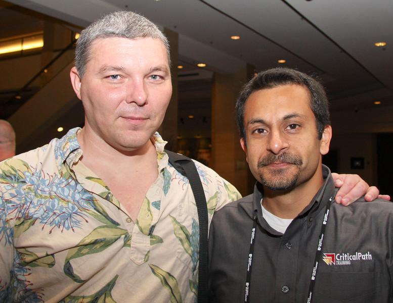 Asif and SharePoint Ninja